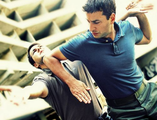 Assault Vs. Self-Defense: Know the Difference