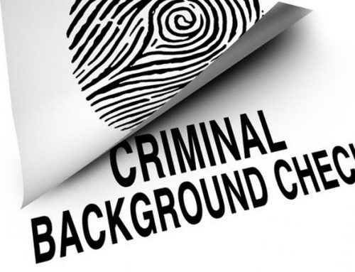 Can My Landlord Find Out About A DUI on a Background Check?