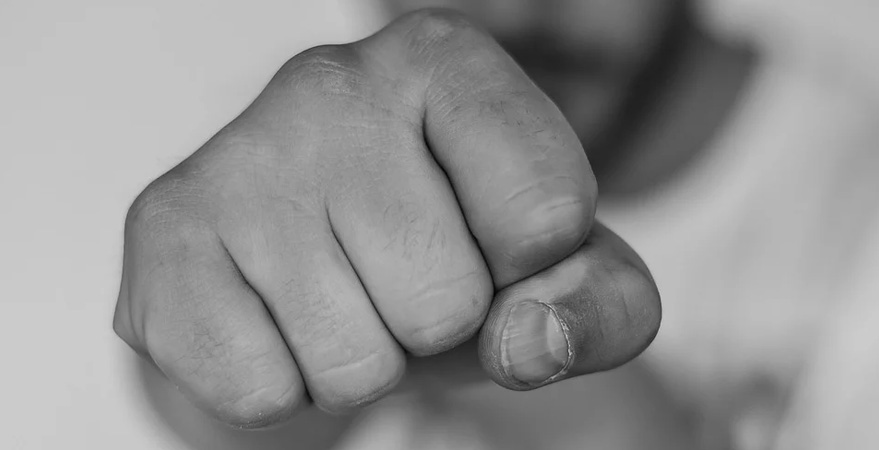 Defining the Fine Line Between Self-Defense and Assault