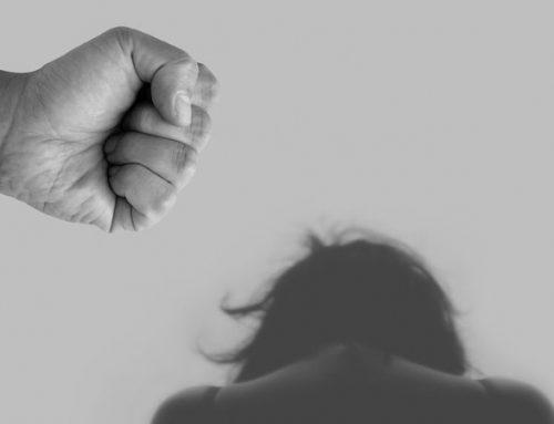 Sexual Assault in Relationships