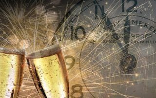 The Best Ways to Avoid a DUI During Your New Years Celebration