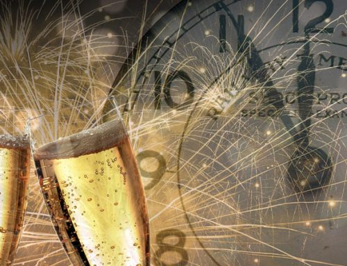 The Best Ways to Avoid a DUI During Your New Year's Celebration