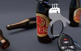 Important Considerations Following a DUI Arrest