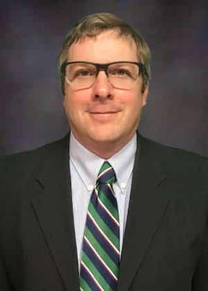 DUI Attorney: David Turner