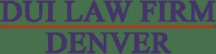 DUI Law Firm Denver Logo