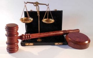 Law Hammer