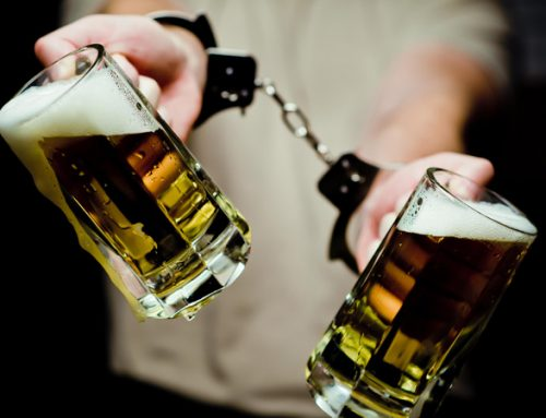 DUI Arrests Common Over Thanksgiving Holiday